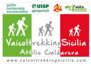 Logo VaicoltrekkingSicilia