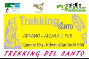 Sicilia Outdoor - Trekking del Santo